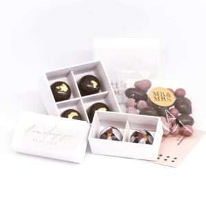 wedding favours sampler pack