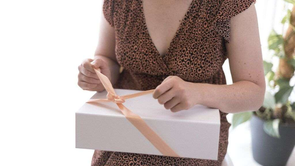 choosing the right gift